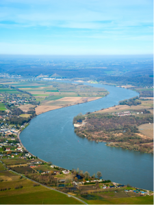 Méandre Seine