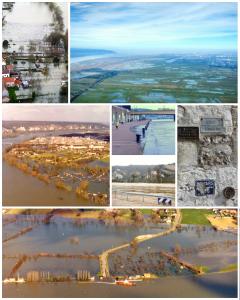 couverture niveau eau