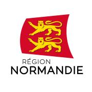 logo-Région normandie